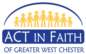 ACT in Faith of Greater West Chester