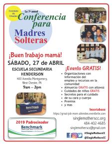 flyer 2019 Espanol SMC